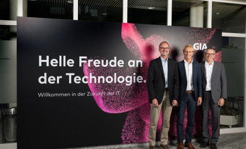 GIA Informatik erneuert Infrastruktur für mehrere Millionen Franken