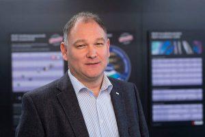 Matthias Gerber, Market Manager LAN Cabling