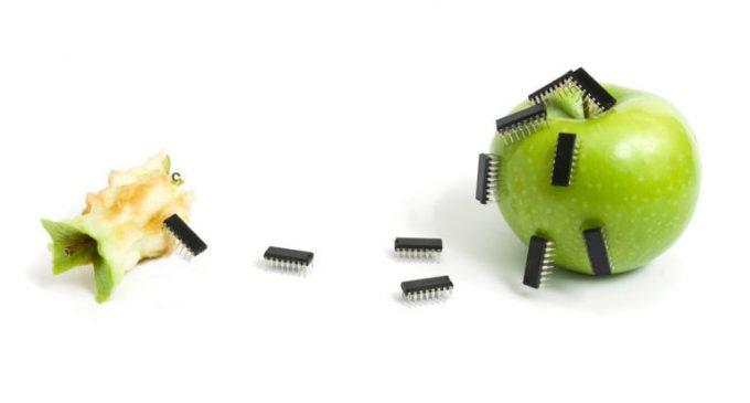 Apple und der Mythos des unangreifbaren Ökosystems