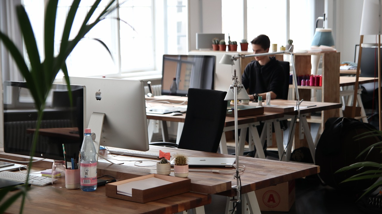 Start-up-Büro: Das wird benötigt