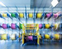 Glasfaserkabel in Wunschlängen: R&M startet Expressservice