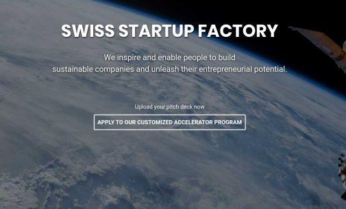 Neuer Swiss Innovation Hub für die Automobilindustrie
