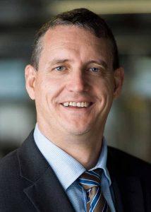 Andreas Rüsseler, CMO at R&M