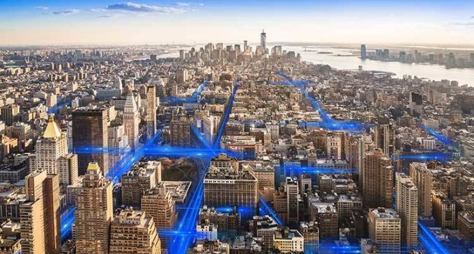 R&M führt anwendungsspezifische Smart-City-Lösungen ein