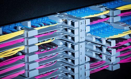 Verteilerplattform Netscale 72 und Infrastrukturmanagement mit  net