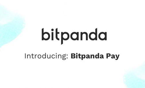 Mit Bitpanda Pay einfach und schnell Geld in der Europäischen Union versenden – IBAN genügt!