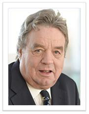 Reinhard F. Leiter, Executive Coach bei der SELECTEAM Deutschland GmbH