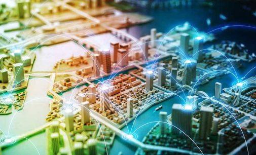 Trends 2020: Sicherstellen, dass 5G und Smart Cities ihr Potenzial voll ausschöpfen
