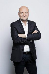 Pierre-Yves Hentzen, CEO, Stormshield