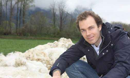 Ex-Banker auf Kuschelkurs: Ein Schweizer Unternehmer will mit natürlichen, nachhaltig produzierten Bettwaren unseren Schlaf verbessern