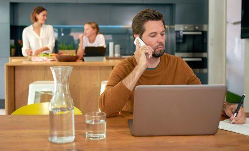 Homeoffoice: Tipps für ein erfolgreiches Smart-Working