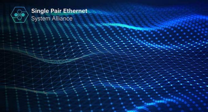 R&M und Partner starten Single Pair Ethernet System Alliance