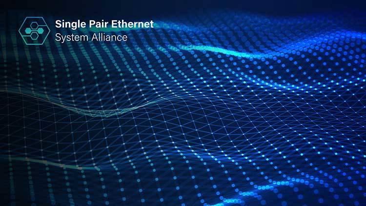 R&M und Partner starten Single Pair Ethernet System Alliance