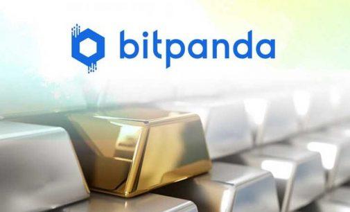 Gold kaufen bei Bitpanda: Die Lagerung der ersten 20 Gramm sind kostenfrei