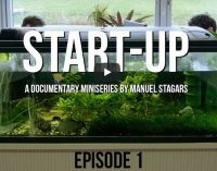 Startup: Die Miniserie