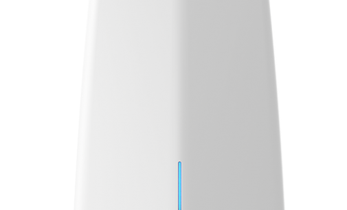 Orbi Pro: Der perfekte Router für KMUs