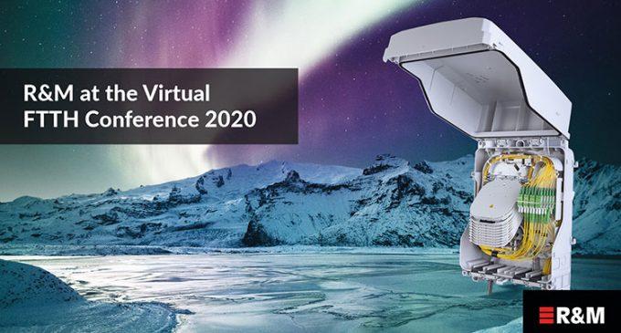 Virtual FTTH Conference: Konnektivität wird zum Grundbedürfnis