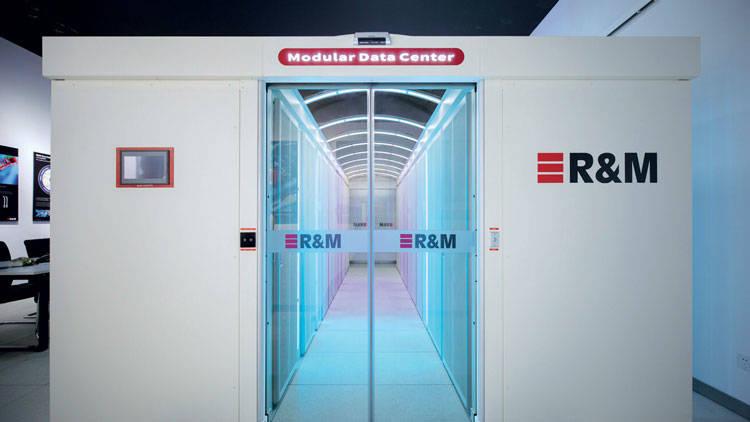 R&M Durack entwickelt und fertigt Netzwerkschränke und Gehäuse für Rechenzentren und Serverräume. R&M hat das Unternehmen im April 2019 übernommen.