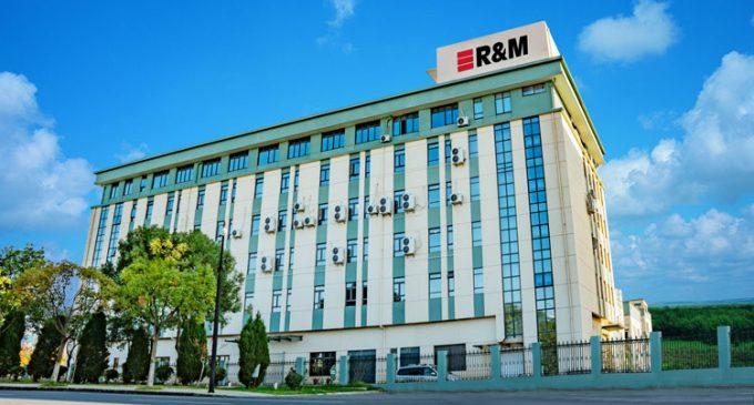 R&M eröffnet Produktionsstandort für Netzwerktechnik in China