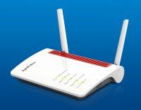Die neue FRITZ!Box 6850 LTE für schnelles Internet mobil und überall