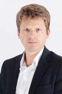 Sébastien Viou, Cyber Evangelist, Stormshield