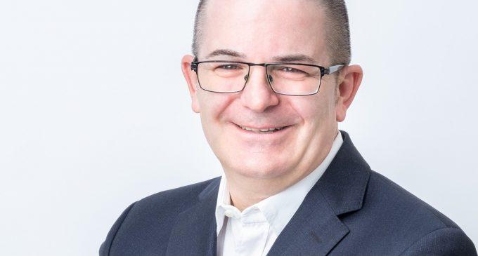 Christophe Macherel wird neuer CEO des Zusammenschlusses von GIA Informatik und Avectris