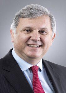 Der neue Managing Director von R&M South America ist Edison Castro