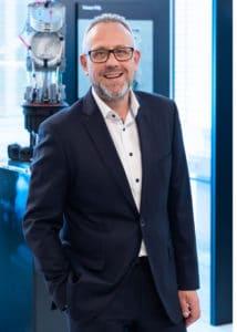 Thomas Ritz, Marktmanager Public Networks, R&M