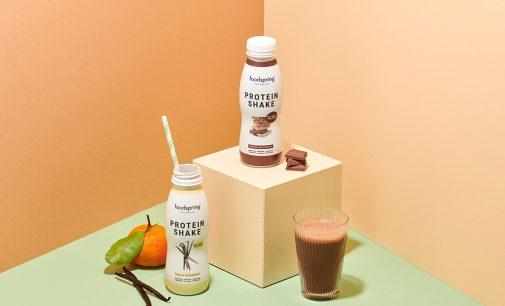 Schütteln, trinken, loslegen! Die neuen «Ready to Drink» Protein Shakes von foodspring sind da!