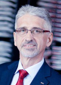 «Unser Prinzip: ein Point of Presence – ein Partner», sagt Gabriel Bogdan, MD R&M Deutschland und Österreich