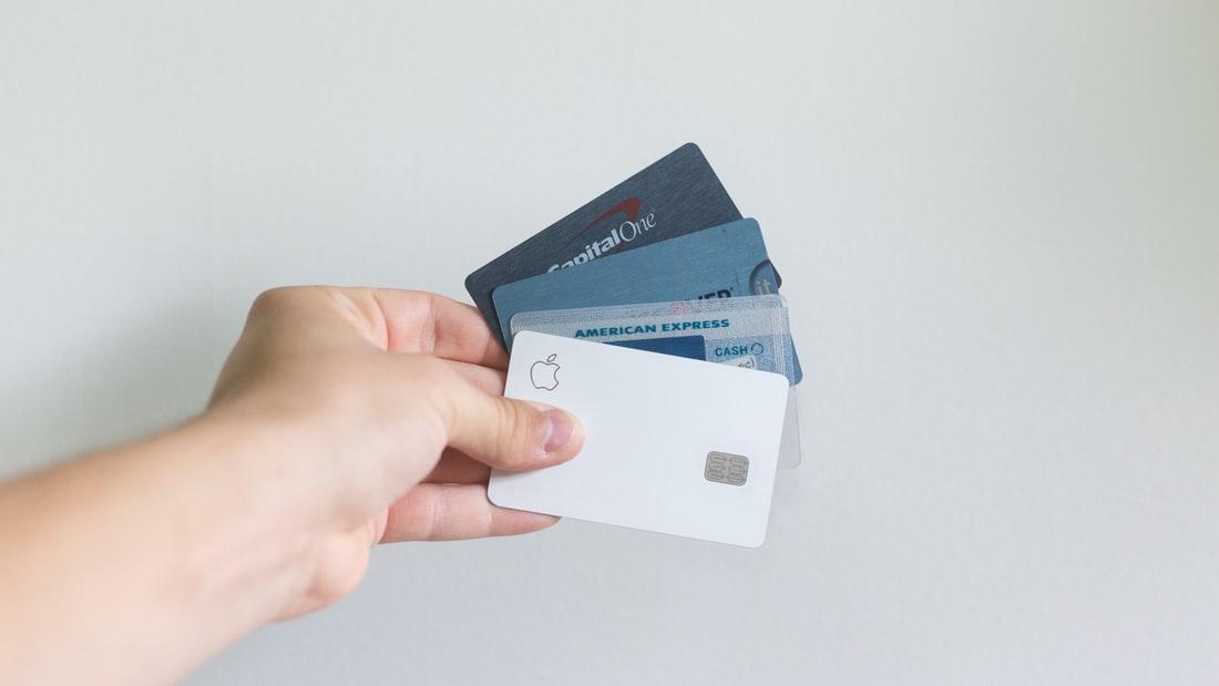 Ein Leitfaden für den verantwortungsvollen Umgang mit Kreditkarten