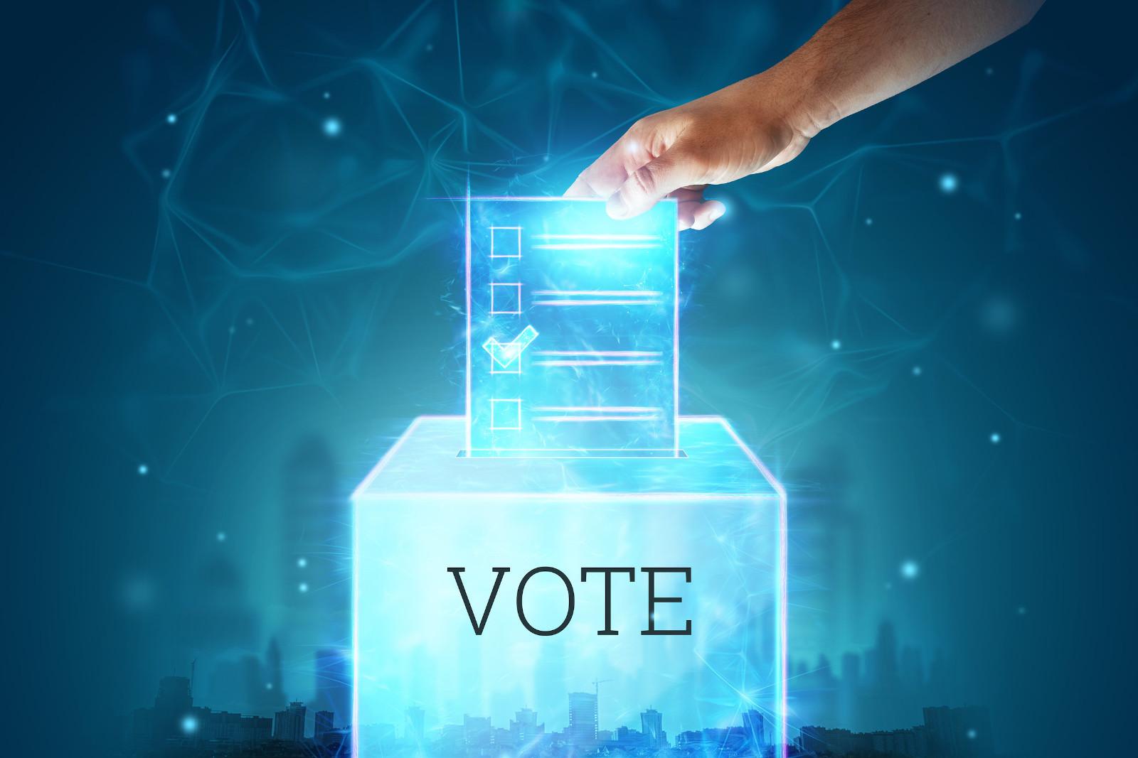 E-Demokratie und E-Vote: Ängste und Lösungsansätze für eine seit Jahren bestehende Herausforderung